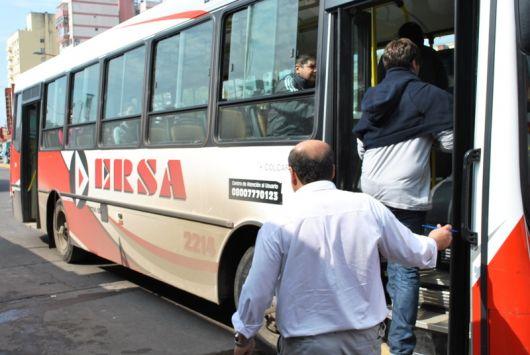 Transporte: cambios en recorridos de líneas por varias obras