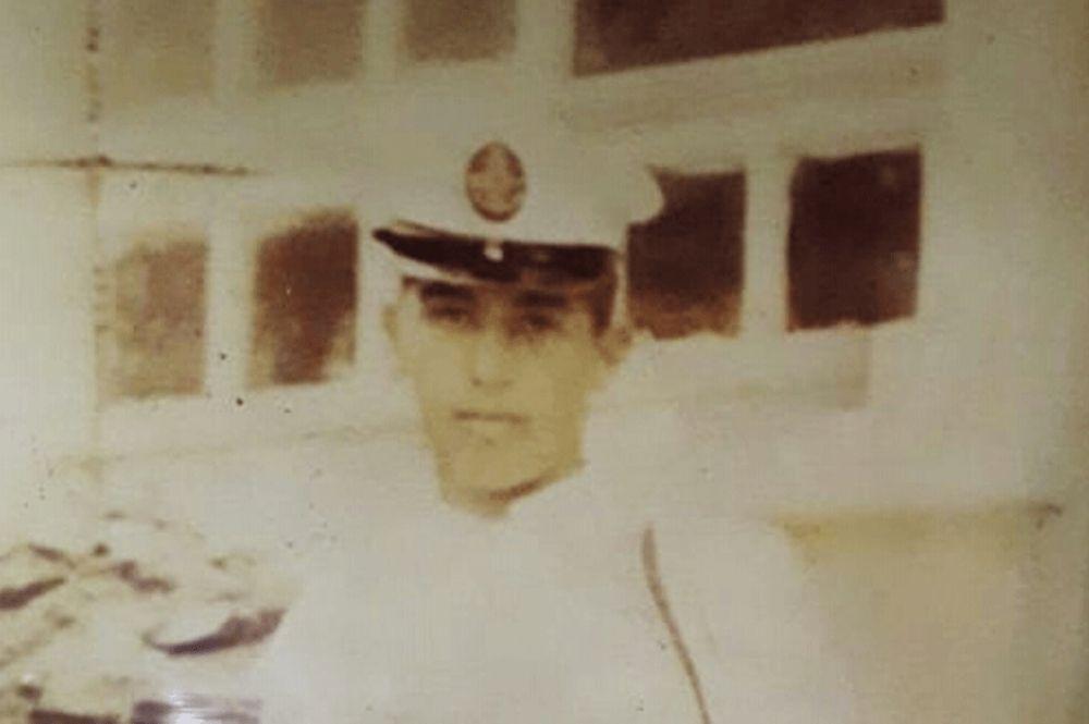 foto: Identificaron a soldado correntino que está sepultado en Darwin