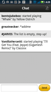 TT.fm for Android