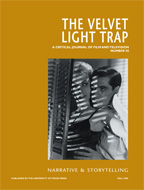 Velvet Light Trap cover