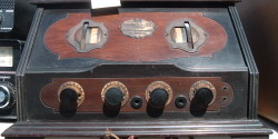 Vintage Radio radio history
