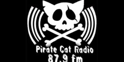 Pirate Cat Radio
