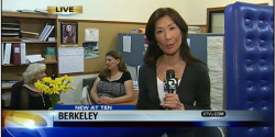 KTVU at Pacifica Offices