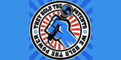 Save Podcasting Fund