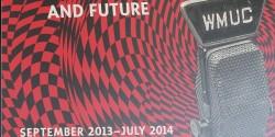 WMUC Exhibit Flyer