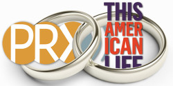 This American Life joins PRX