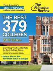 Princeton Review 2015