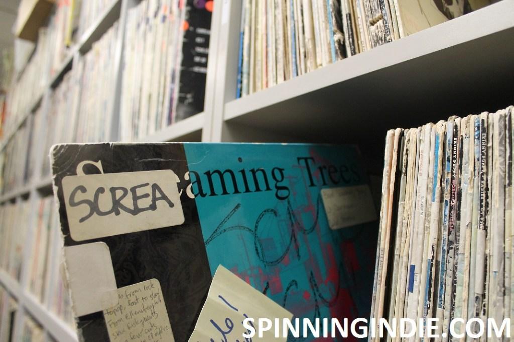 Screaming Trees LP at KEXP