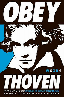Obey Beethoven