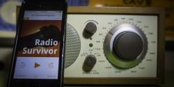 Radio Survivor Podcast and Radio