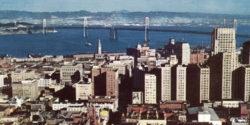 San Francisco 1950s