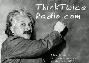 Think Twice Radio