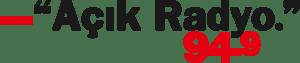 Acik radio logo