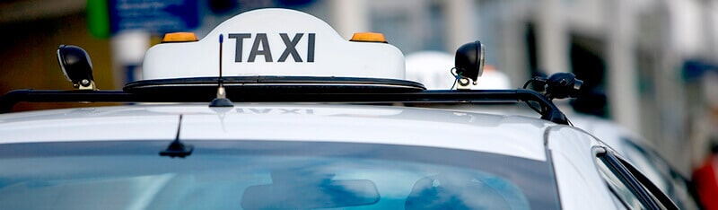 RADIO TAXI EXPRESS - Taxis en Guadalupe