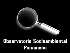 Observatorio socioambiental