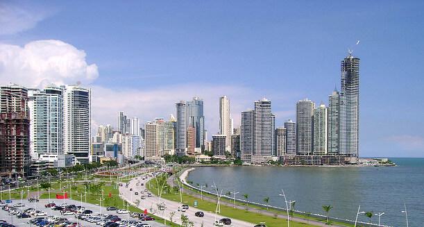 Algunos datos sobre la situación económica de Panamá