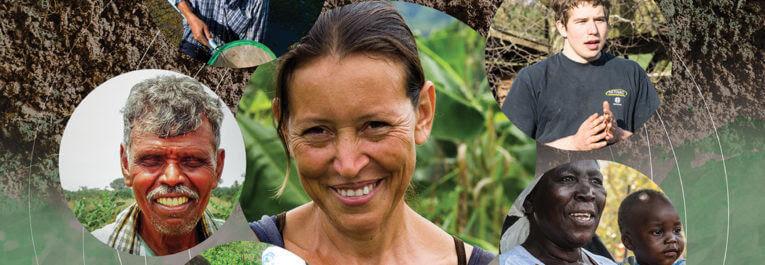 #16Oct – ¡Juntxs por la Soberanía Alimentaria! ¡Produzcamos, compremos y comamos local! – Llamado de Acción Global