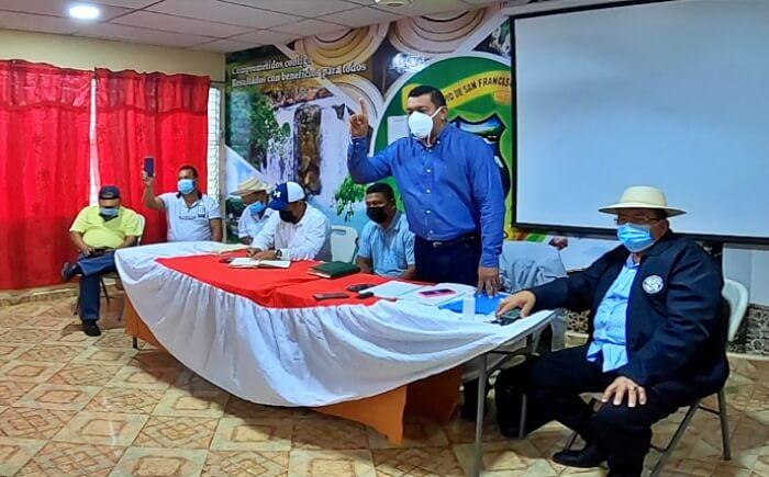 Panamá. Consejo Municipal de San Francisco rechaza la minería en Veraguas