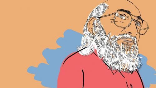 Homenaje a Paulo Freire en el centenario de su nacimiento por Frei Betto