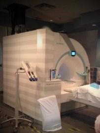 IRM - imagerie par résonance magnétique