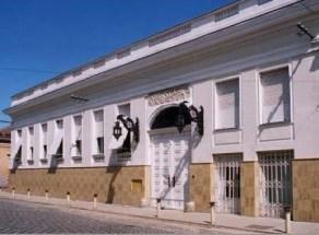 AR Casa Sever Bocu Lipova (foto skytrip.ro)