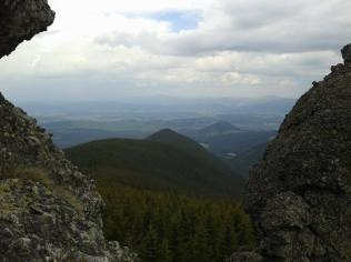 Parcul National Calimani - 3