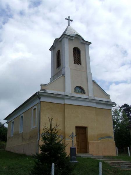 TM Biserica de la Bogda (foto banaterra.eu)