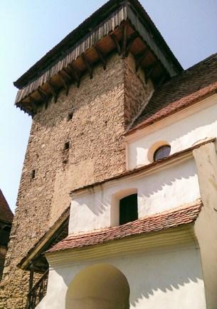 3 - Galerie Cetate, Cetatea