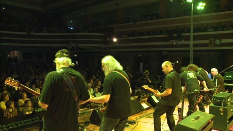 141005 2240 Pro Musica 41 live - Rock baroc