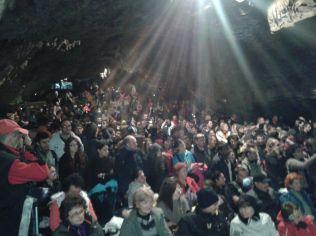 Concert Pestera Romanesti 2014 (11)