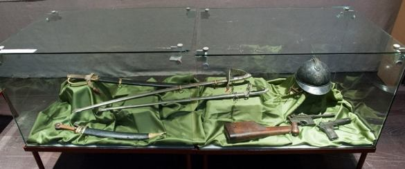 Expozitie Muzeul Banatului Timisoara Primul Razboi MOndial (1)