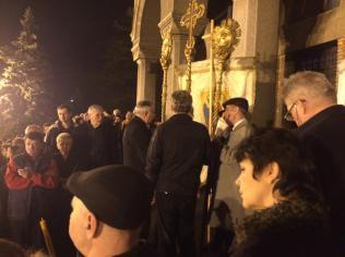 Slujba de Inviere la Catedrala Mitropolitana din Timisoara (8)