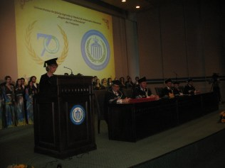Principesa Margareta Doctor Honoris Causa USAMBV (6)