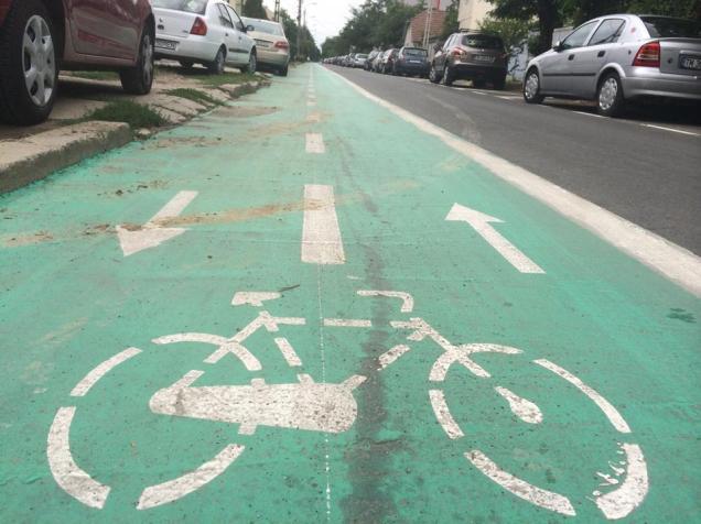 pista biciclete Diaconu Coresi (13)
