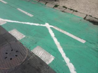 pista biciclete Diaconu Coresi (5)