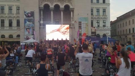 cycling Piata Victoriei Saptamana Mobilitatii Europene (7)
