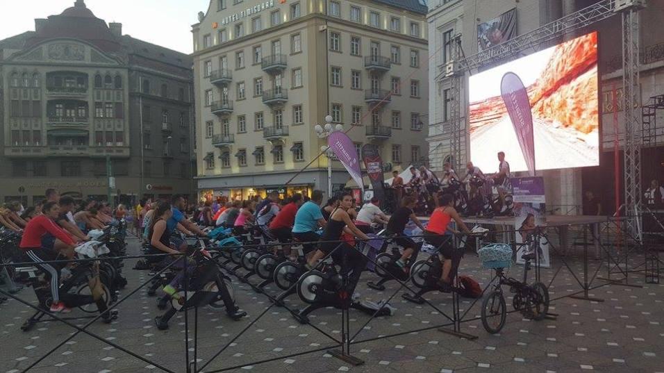 cycling Piata Victoriei Saptamana Mobilitatii Europene (8)