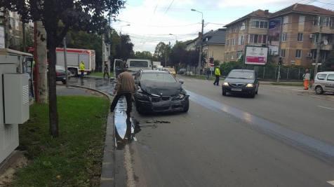 accident Cluj cu Eroilor Tm oct 2015 (1)