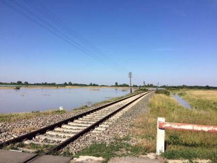 drum judetean 592b cheveres vucova inundat (2)