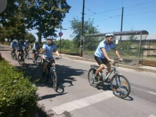 politia locala pe bicicleta (1)