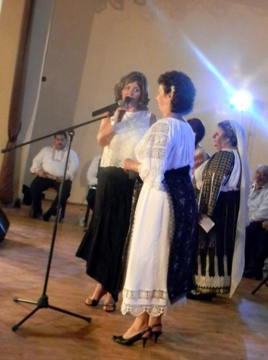 Ana Munteanu