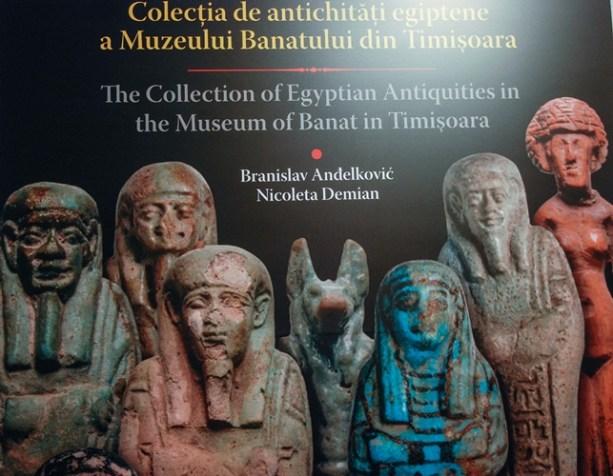 antichitati egiptene muzeul banatului (1)