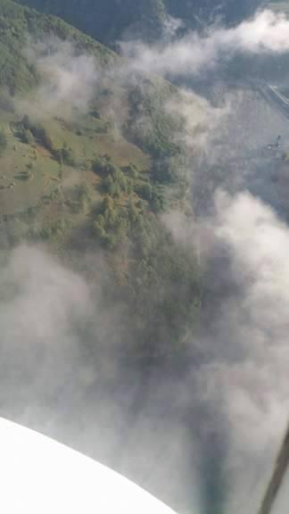 incendiu padure Blajeni (3)
