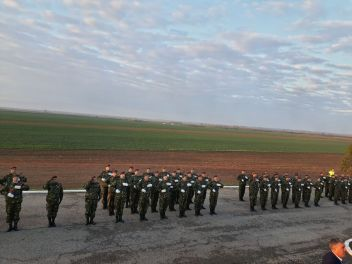 Ziua Armatei Paulis Mihai Fifor 4