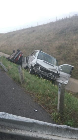 accident autostrada a1 (5)
