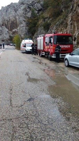 cautari masina in Dunare ISU Semenic (2)