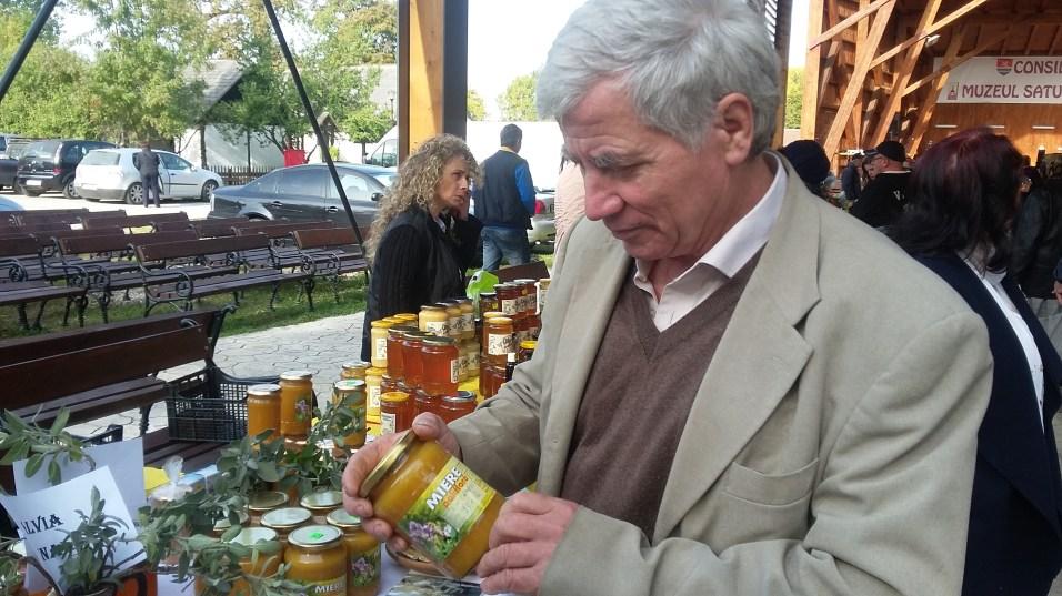 targ de miere muzeul satului banatean 14.10 (8)