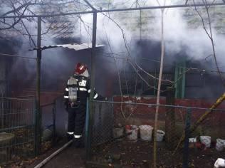 incendiu carbonizat ISU (5)