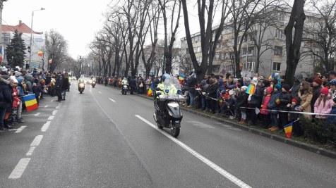 parada militara ziua nationala 2017 18