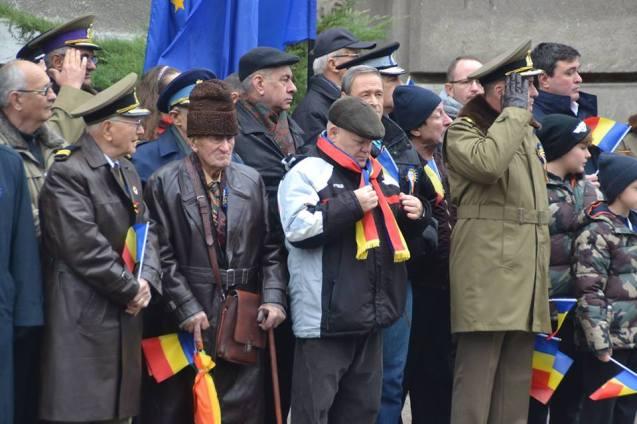 parada militara ziua nationala 2017 4